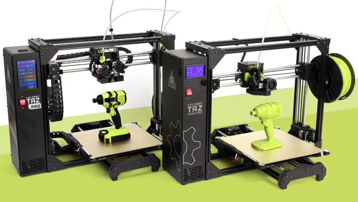 3D Printing Corporate Announcements & Analysis