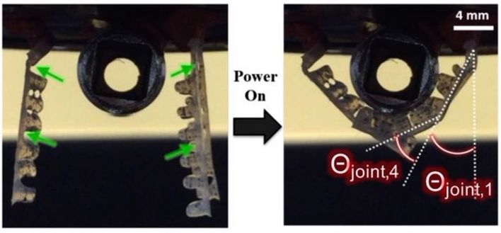 New 3D Printing Process: Droplet-Based Multiphase Emulsion