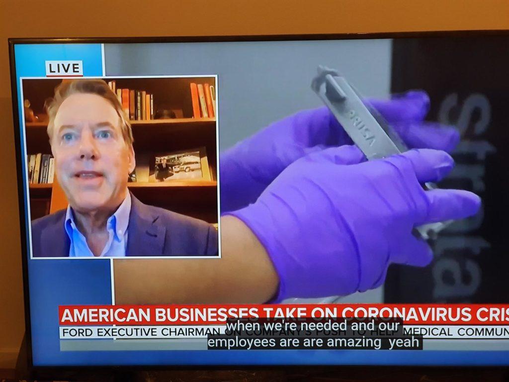 Patenting Pandemic Designs?
