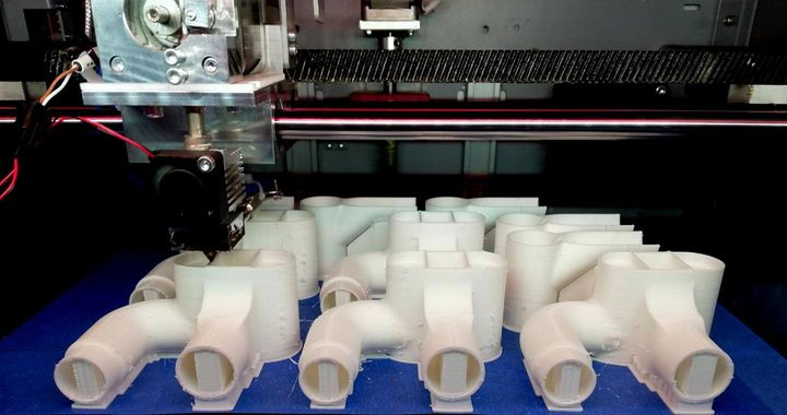 Can 3D Printed Thermoplastics Replace Metal?