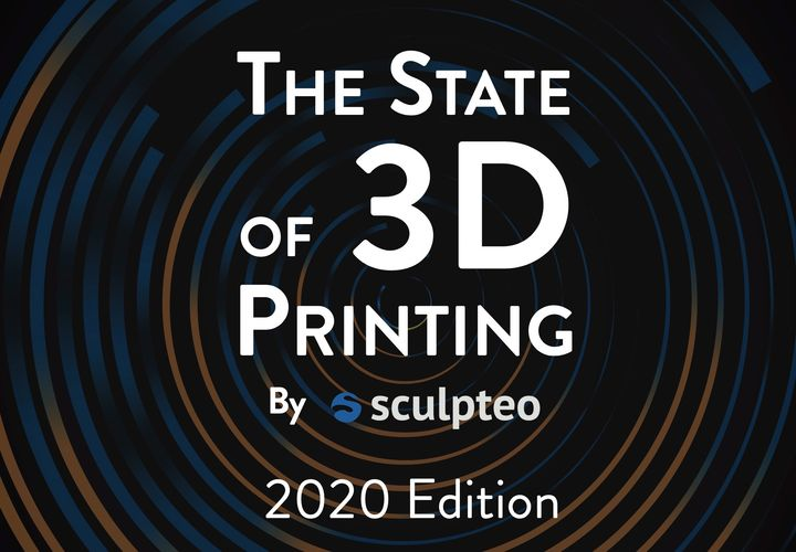 Recent 3D Printing Research