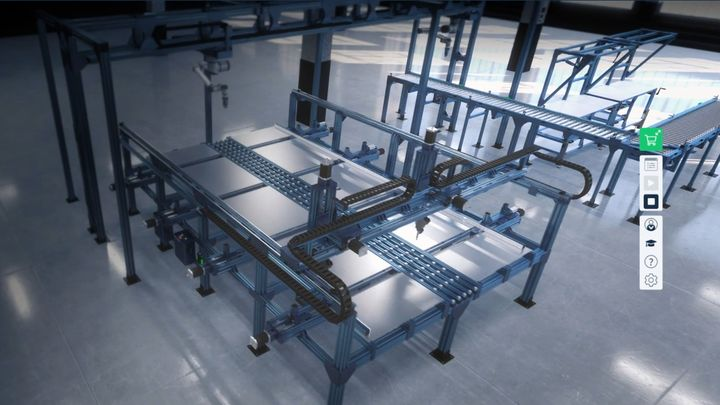 Vention Brings the Big Bucks to Machine Building, Snags $38M Funding