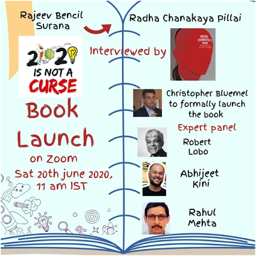, 2020 Is Not a Curse – Book Review