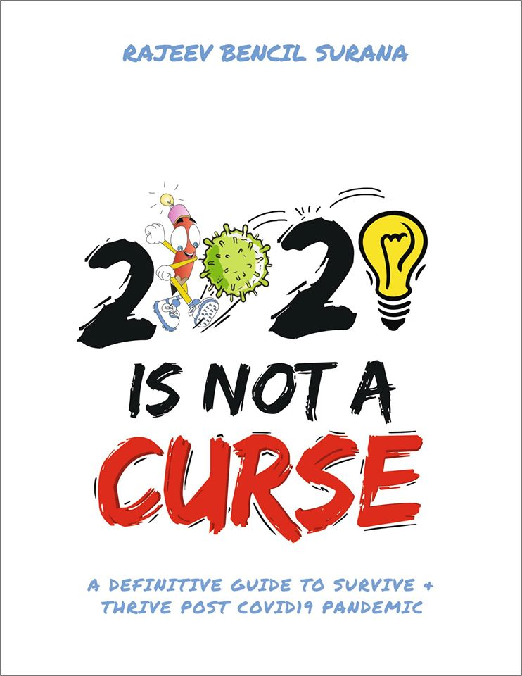 2020 Is Not a Curse – Book Review