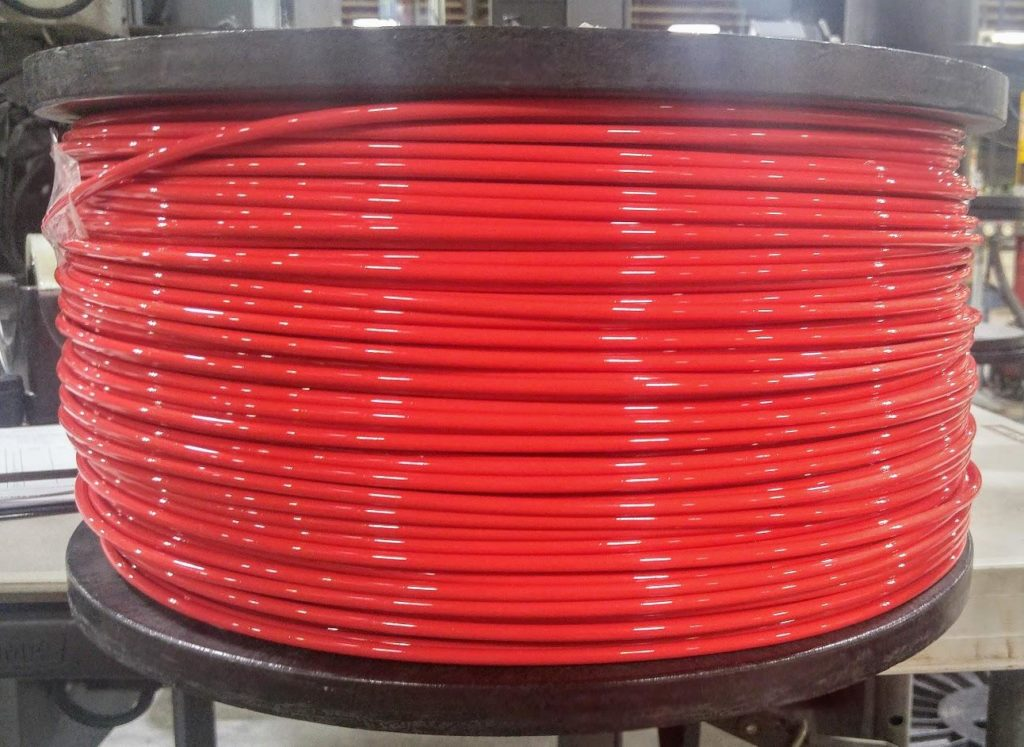 Question of the Week: Is 3D Printer Filament Too Expensive?