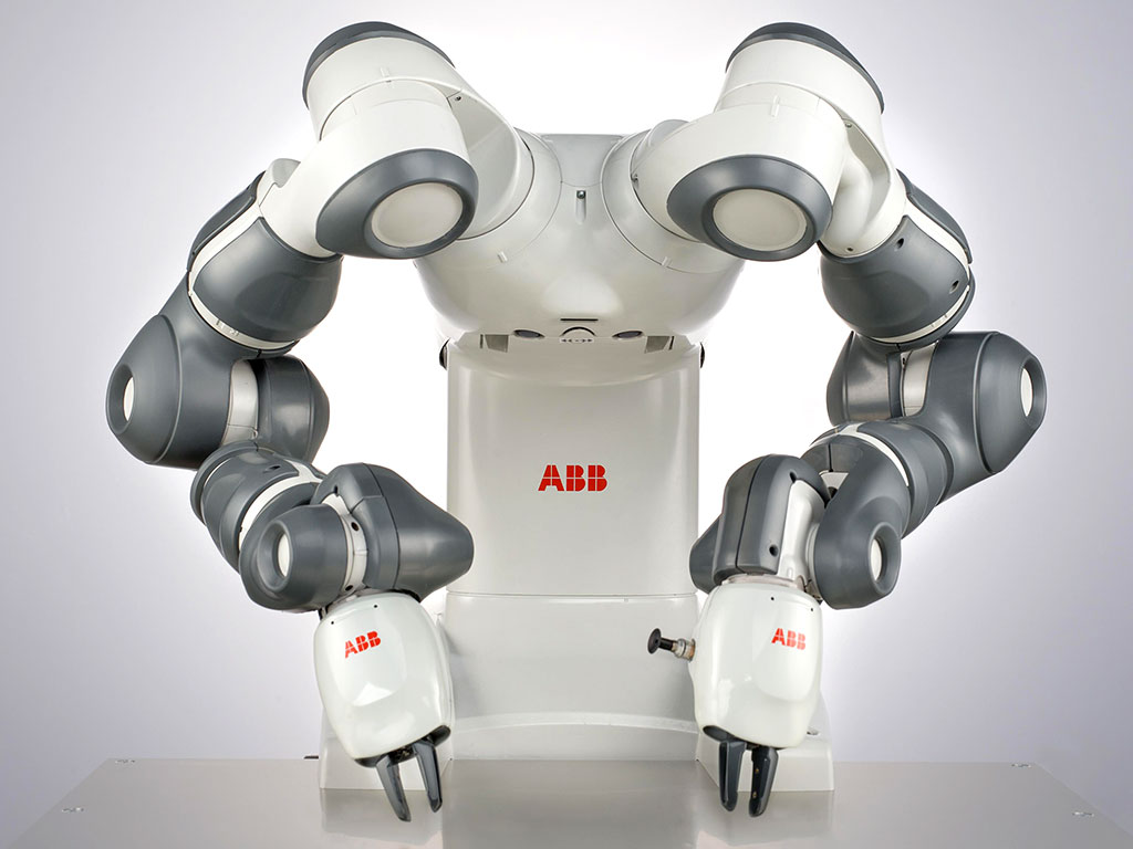 ABB: Ugly Duckling Decentralization And 3D Printing
