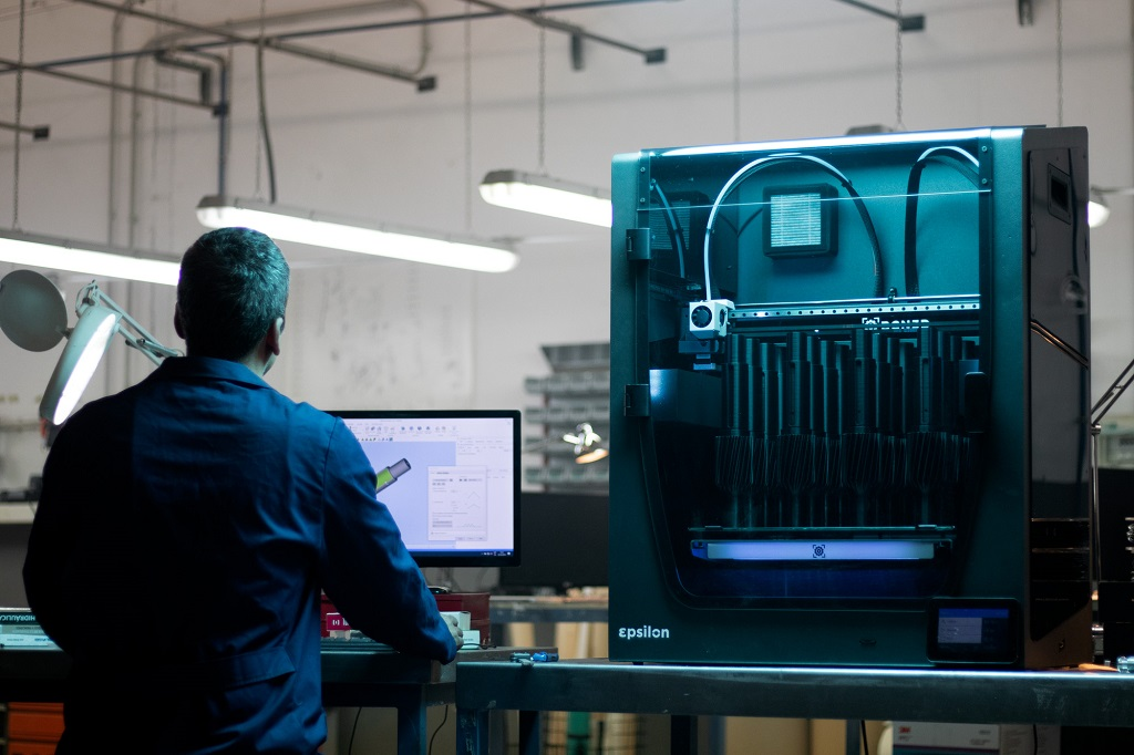 BCN3D's Latest Multi-Million Investment