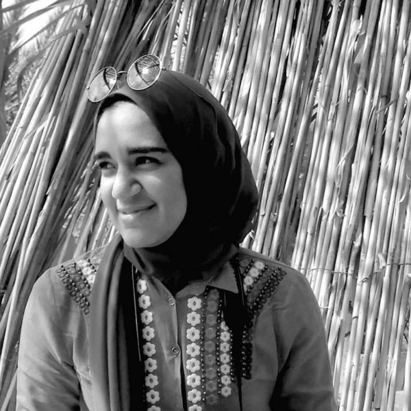 """Deena El-Mahdy: """"I Started To Study Material Sciences And How To Reuse And Recycle Materials"""""""