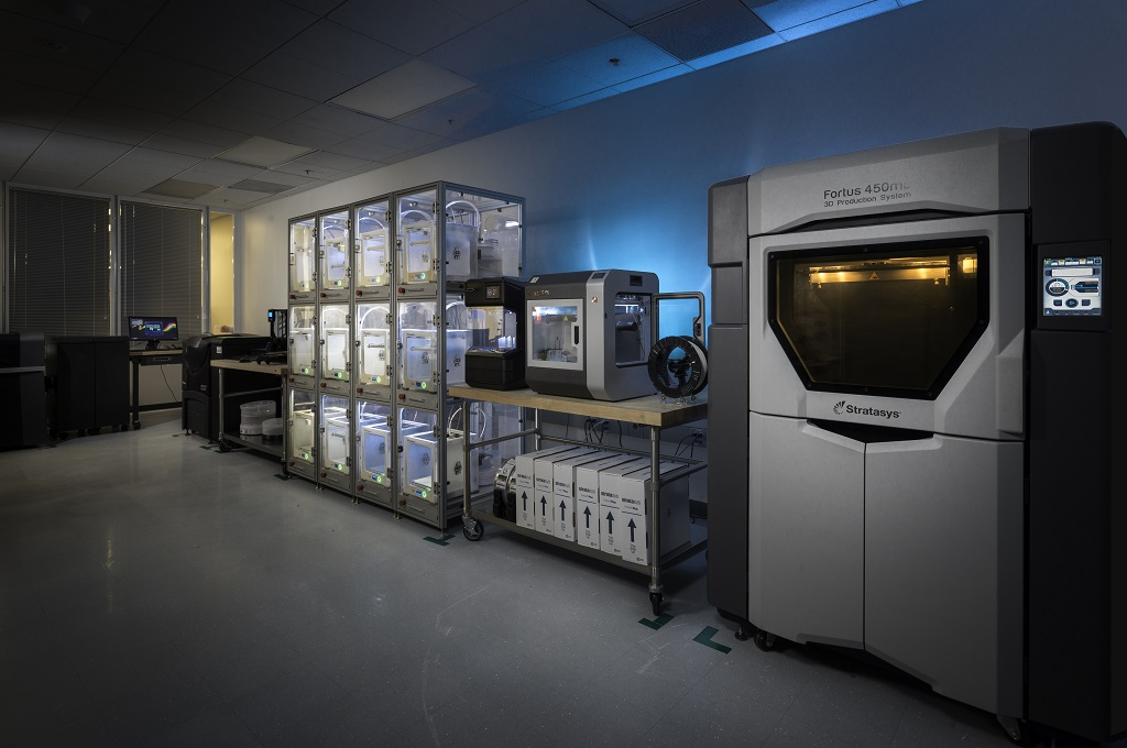 Jabil Updates On Additive Manufacturing Operations And Strategies