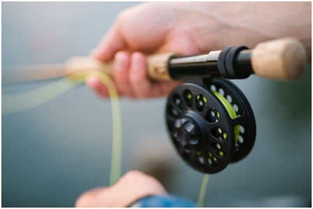 Sport Fishing Reeling In 3D Printing Practices