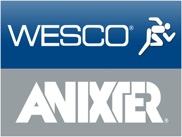 WESCO Anixter Acquisition And 3D Printing
