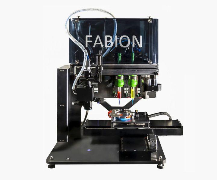 分析肯德基的3D打印雞肉項目