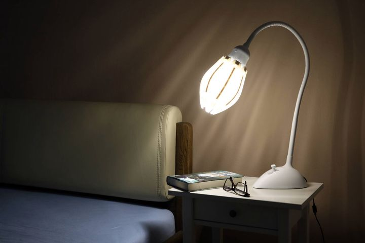 Design of the Week: FLOLA Lamp