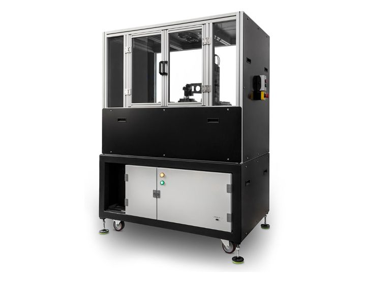 Another Way To Measure 3D Printer Resolution?