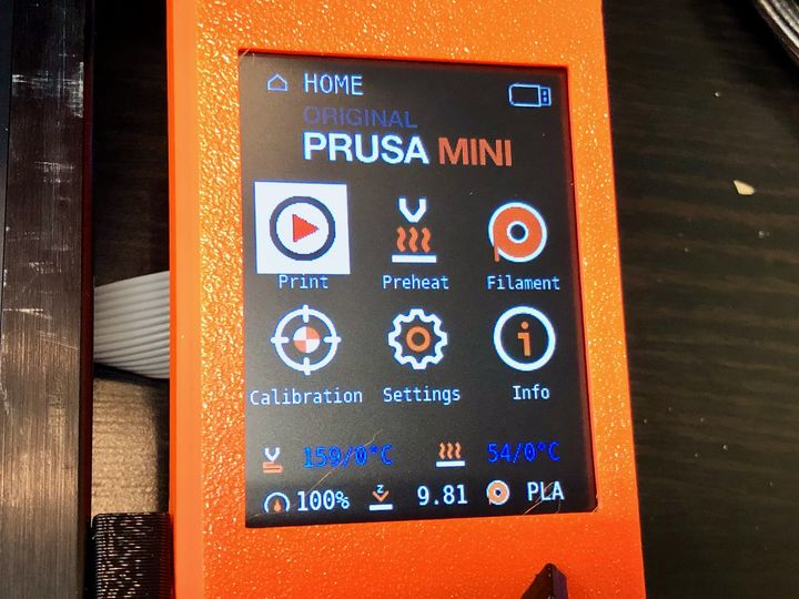 Hands On With The Prusa MINI 3D Printer, Part 2