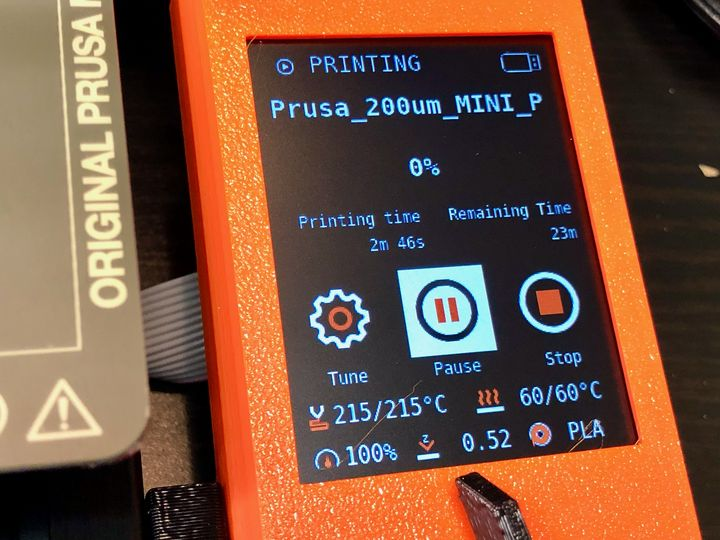 Hands On With The Prusa MINI 3D Printer, Part 3