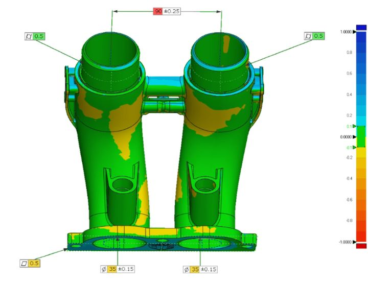 Mesh Modeling, Part 1: 3D Printer Company 3D Systems Has Geomagic, Other Software for Meshes