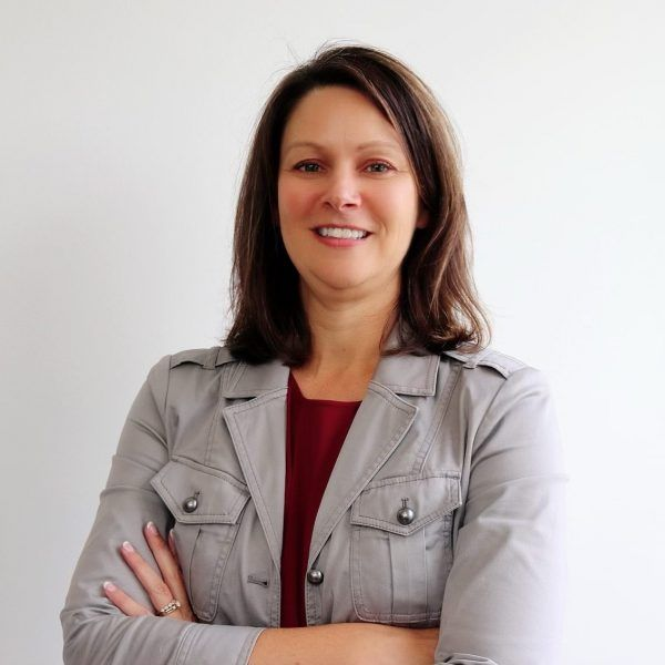 "Jill Christner: ""Diversity Brings A Balance"""