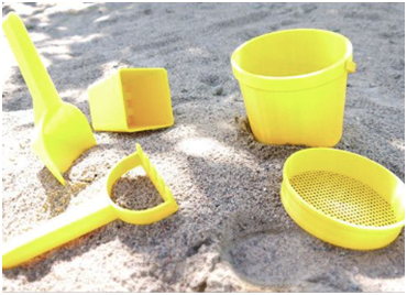 3D Printing Heads To The Beach