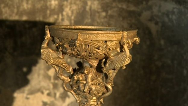 12th Century Lost Wax Casting Replicated In 21st Century 3D Printing