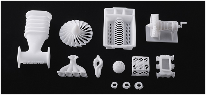 The Innovation Of Daikin HVAC And 3D Printing