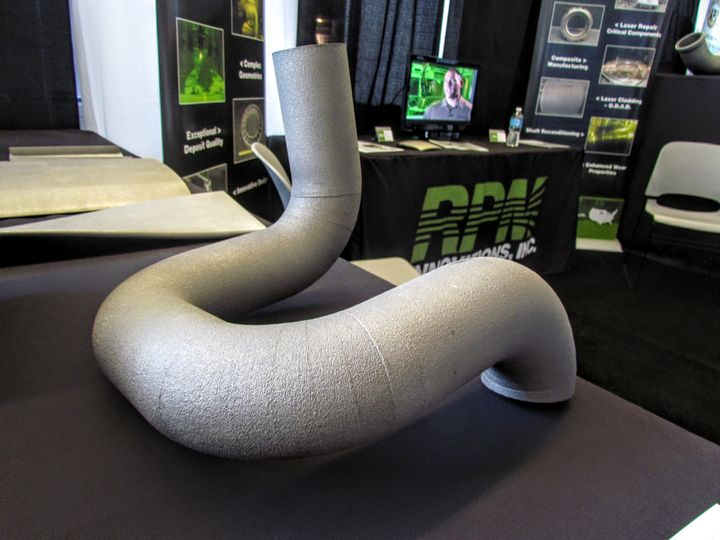 Eight Ways 3D Printing Can Help Manufacturing