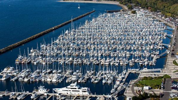 Marina Consolidation, Boat Rentals & 3D Printing: Smooth Sailing