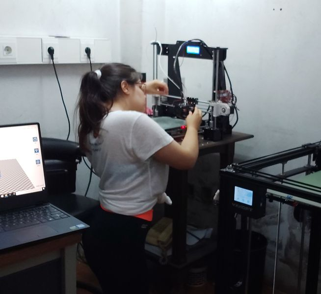 Susana Marques's Journey To Real 3D Printed Fashions, Part 1