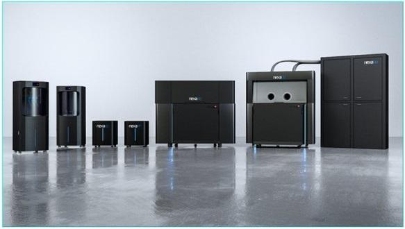 SLA + SLS 3D Printing: Nexa3D Acquires NXT Factory