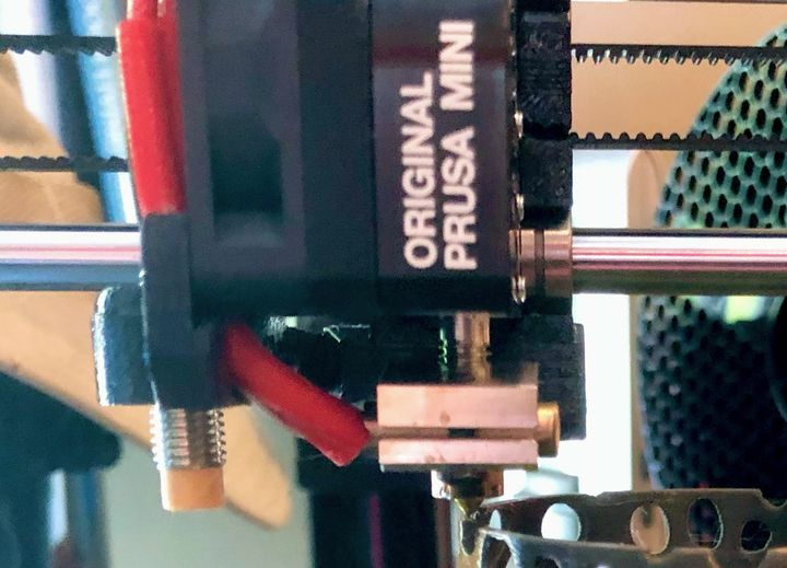 What Might We Expect To See In The Prusa MK4? Part 1