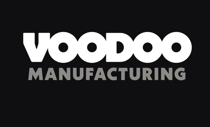 Voodoo Manufacturing Closes, Permanently