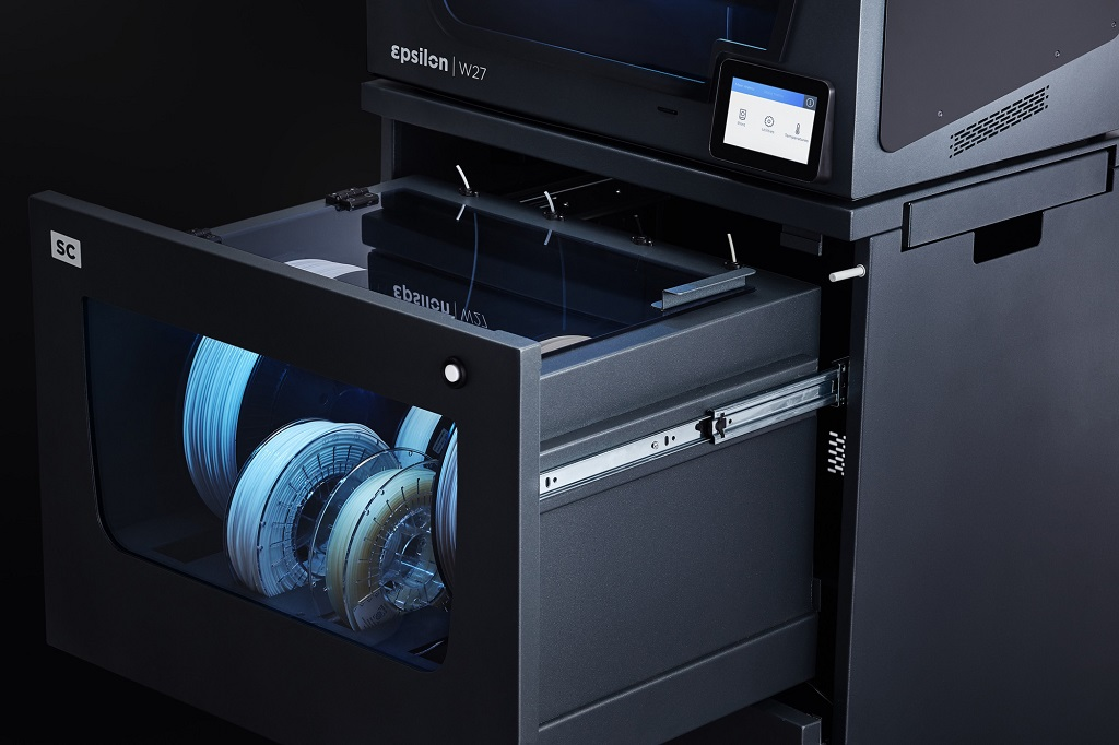 "The ""New Era"" At BCN3D Starts With Next-Generation 3D Printers"