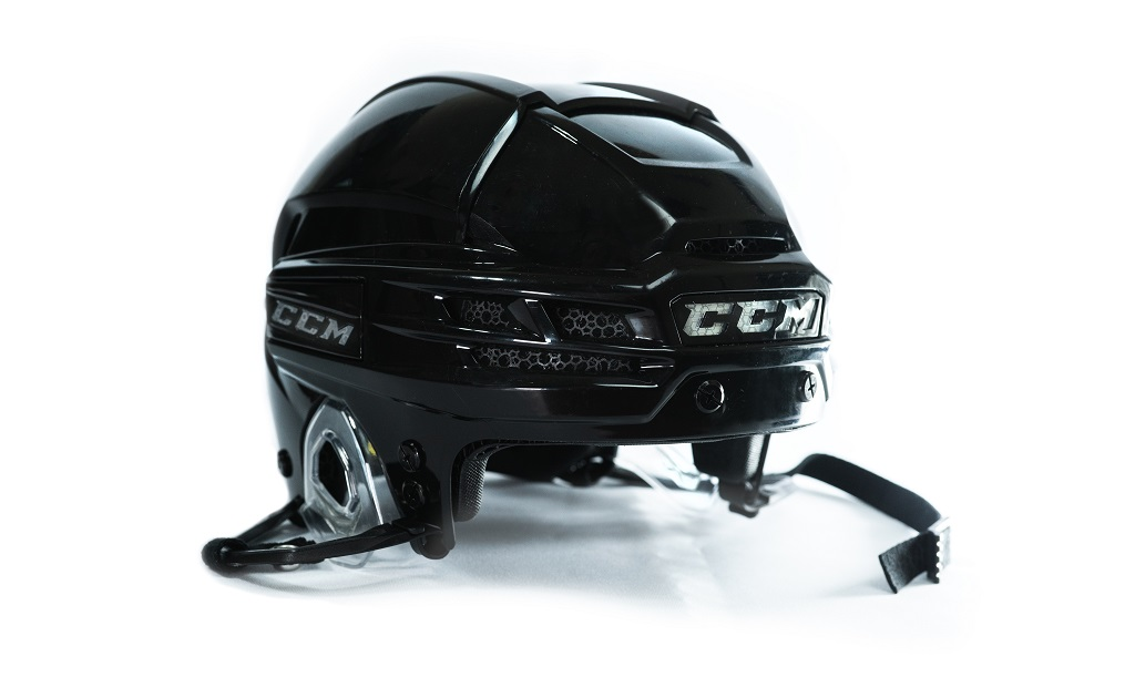 3D Printing Hits The Ice With NHL-Certified Helmet Liners