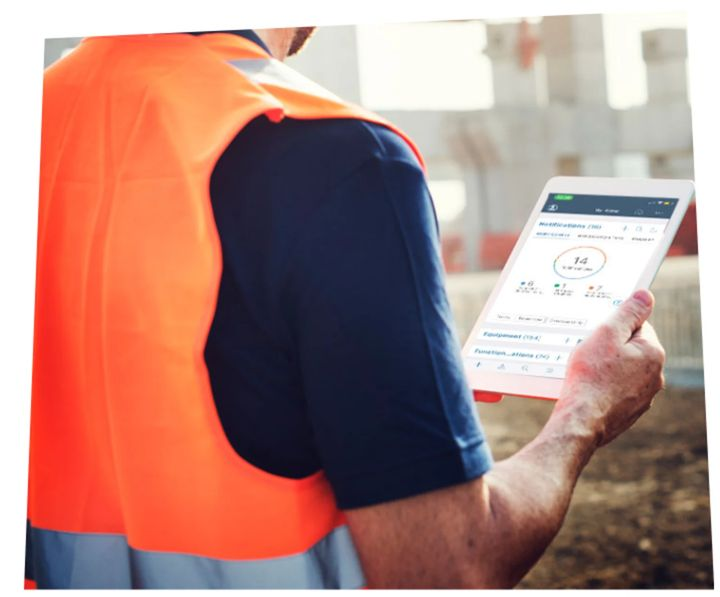 Digitizing the Industrial Workforce with Innovapptive