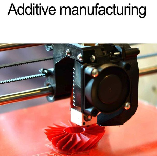 Book of the Week: Additive Manufacturing
