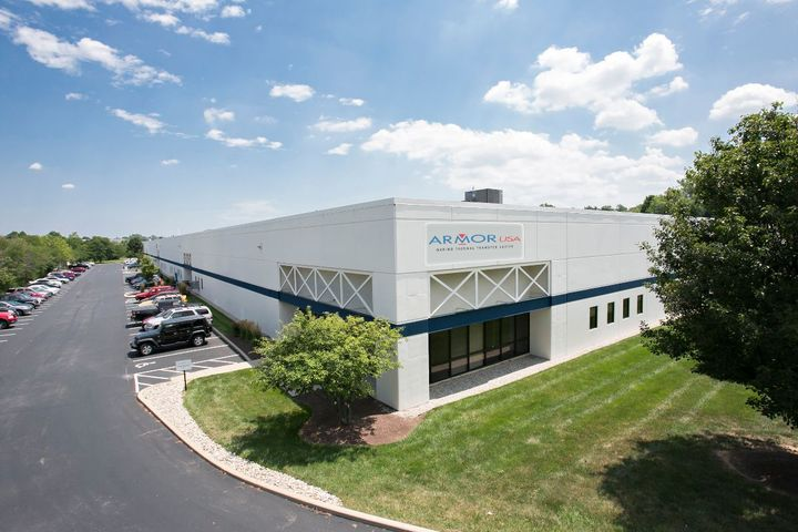 ARMOR Group Opens 3D Print Materials Plant in North America