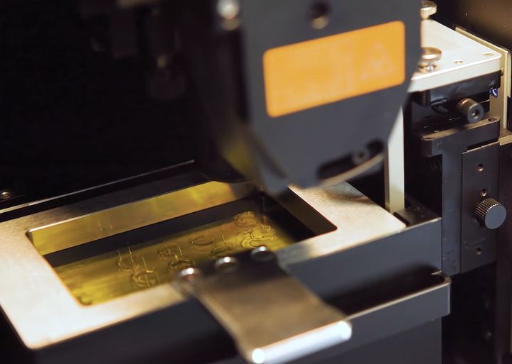 BMF Unveils The microArch S240 Micro-Precision 3D Printer