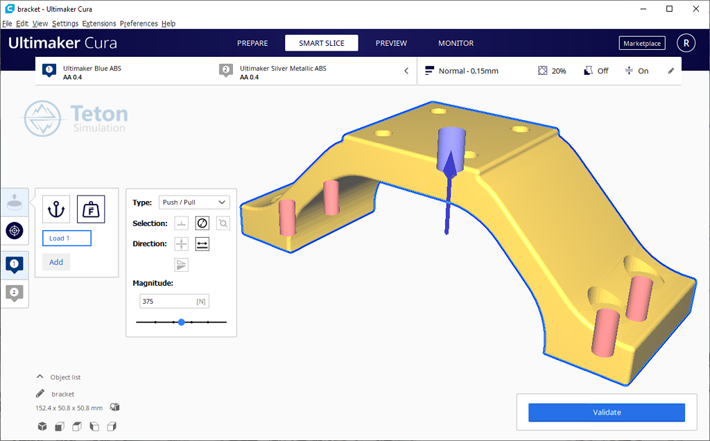Teton Simulation Launches First Software Product