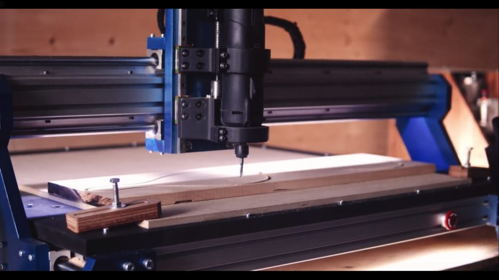 CNC ONE Is A Beginner-Friendly, Powerful Milling Machine