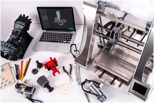 Selecting 3D Printing As Your College Major?
