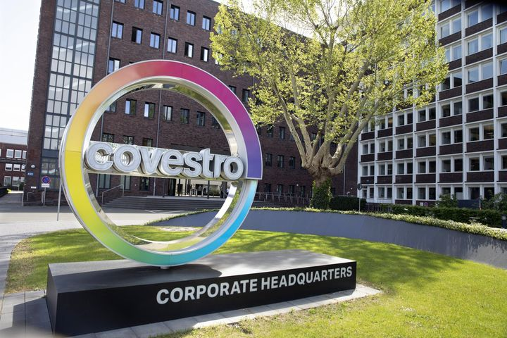 Covestro To Acquire DSM's Materials Business