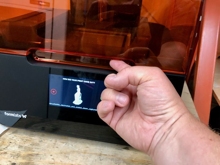 Hands On With The Formlabs Form 3 3D Printer, Part 1
