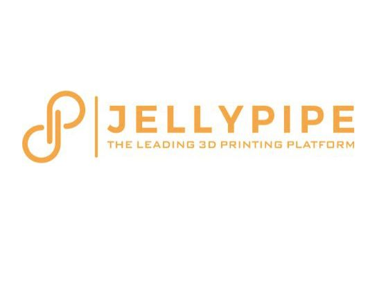 Jellypipe: A Different Kind of 3D Print Network