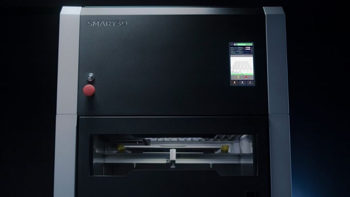 A Deeper Look Into Smart3D's Macro 3D Printing Software