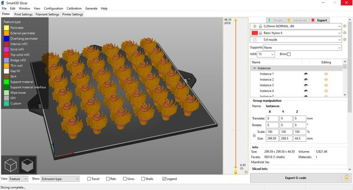 A Deeper Look Into Smart3D's Macro 3D Printing Software