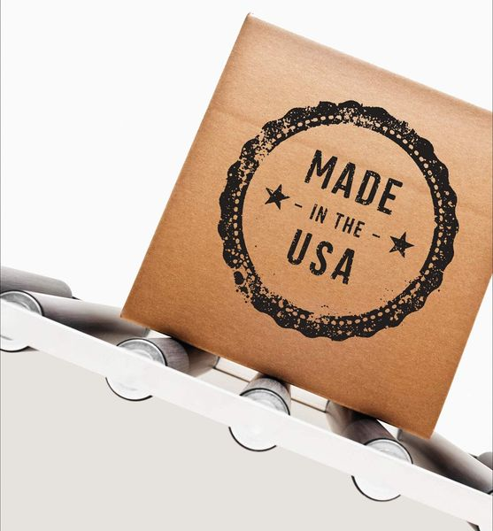 Book of the Week: Made in the USA