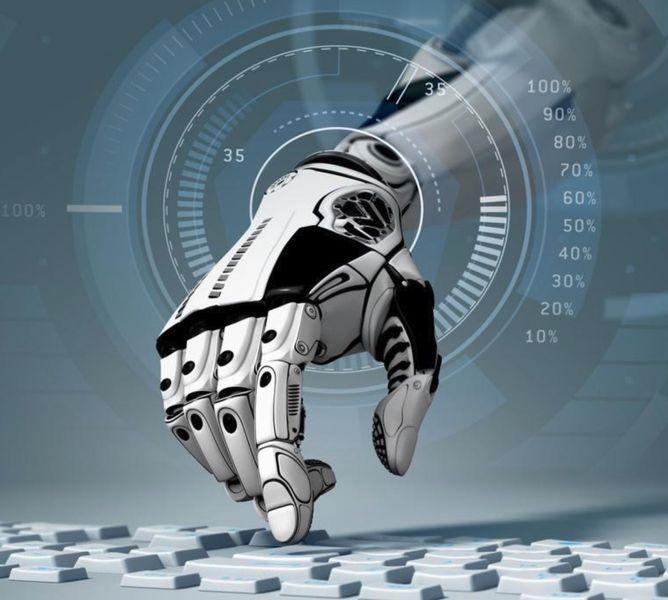 Book of the Week: Robotics