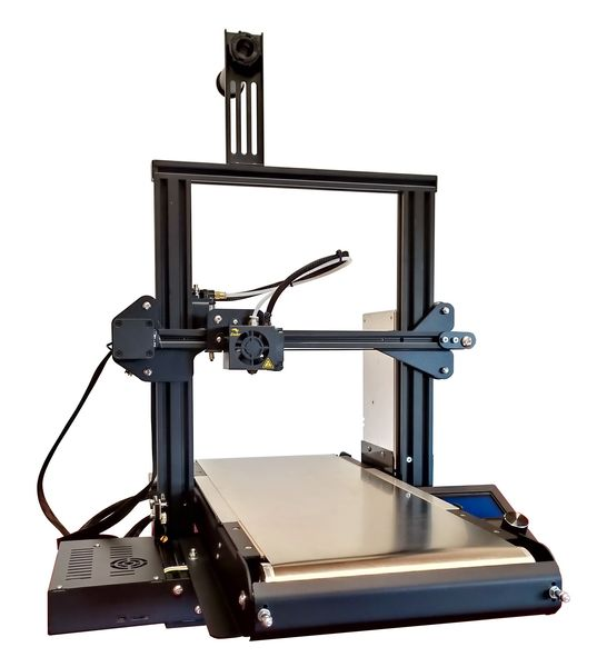 Watch Out, Belt 3D Printers Are Coming
