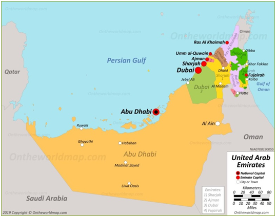 The New Israel–UAE Treaty: Facilitating Trade And 3D Printing