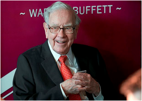 Warren Buffett's  Billion Investment In Japan And 3D Printing